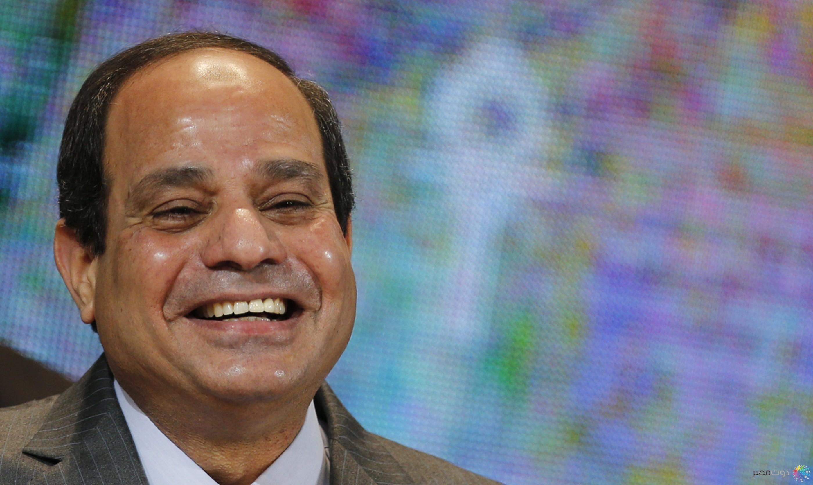صورة غرامة إهانة الرئيس السيسي ترفد الخزينة بالملايين نظراً لسهولة السخرية منه