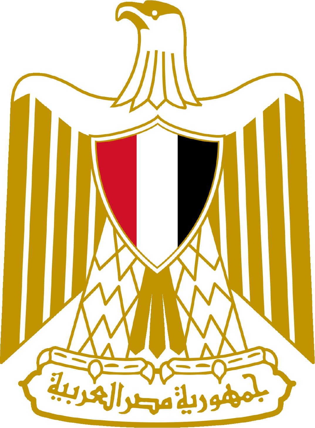 ايقونة الدولة المصرية