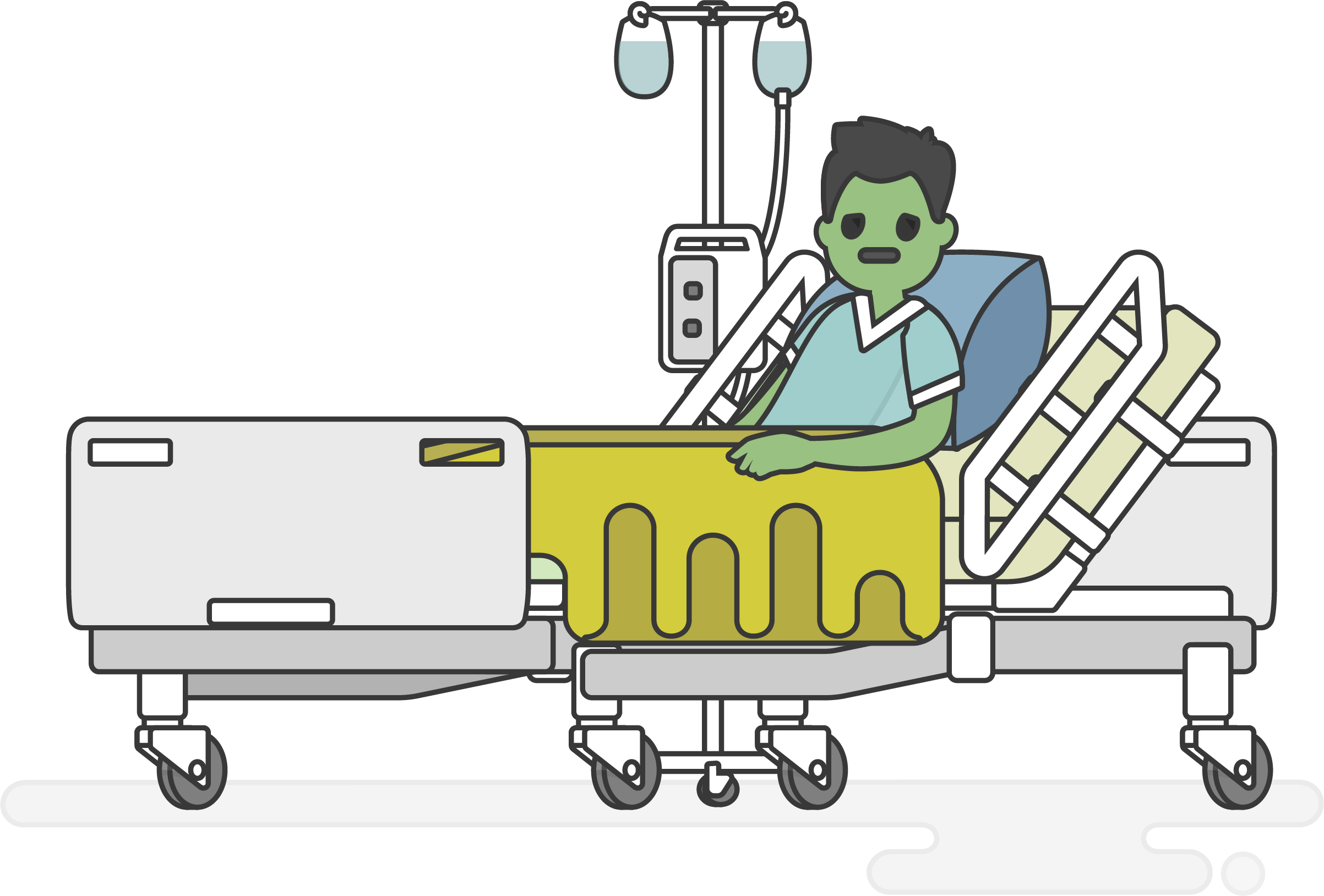 ايقونة مستشفى